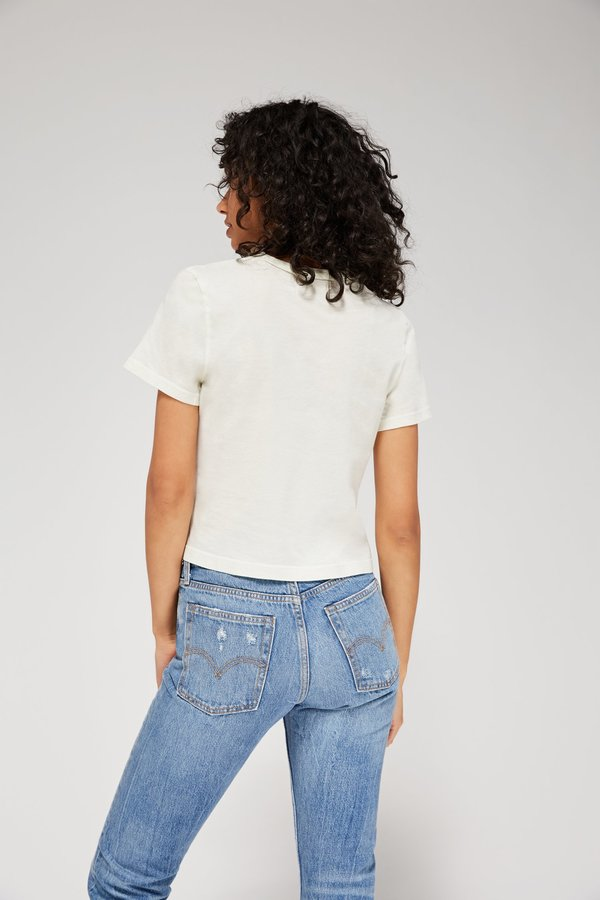 Lacausa Foster Tee - Dew