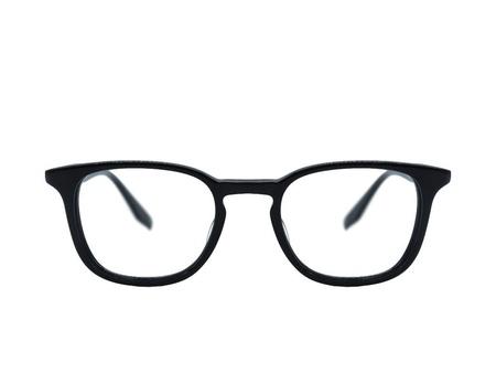 Barton Perreira Woody eyewear - BLACK