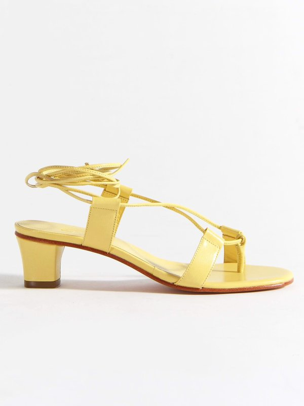 Martiniano Pavone Sandal on Garmentory