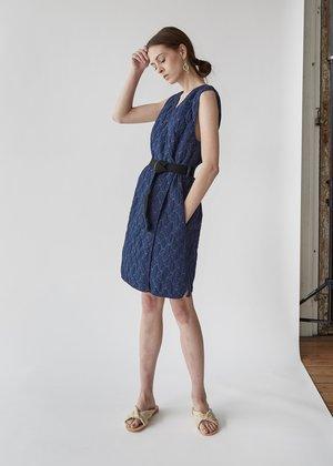 Atelier Delphine Veronique Coat
