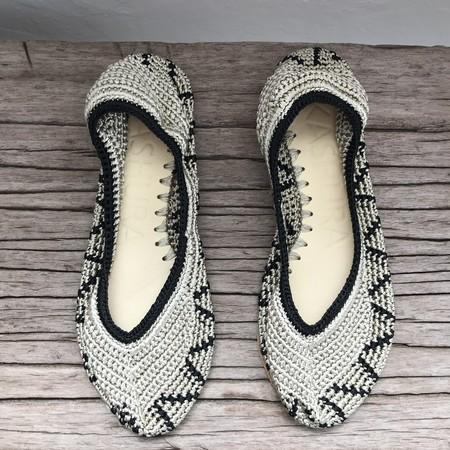 Kashura Ballet Shoes