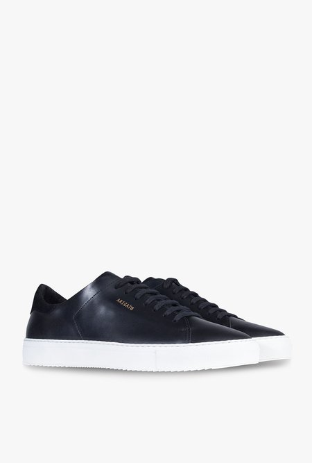 Axel Arigato Clean 90 Sneaker - Black