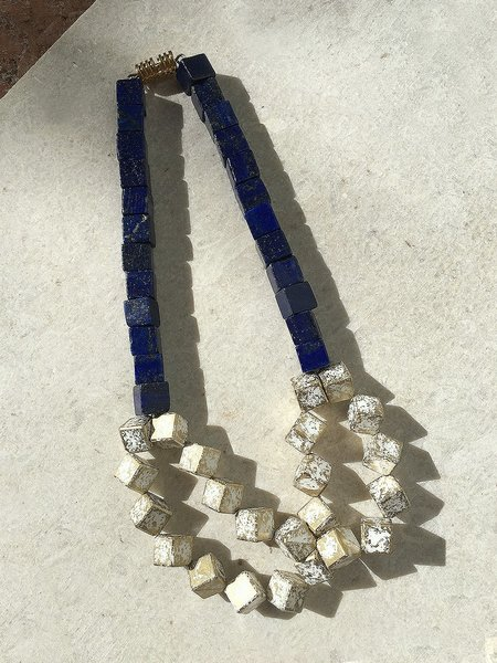 This Woman's Work Cleo Collana Necklace
