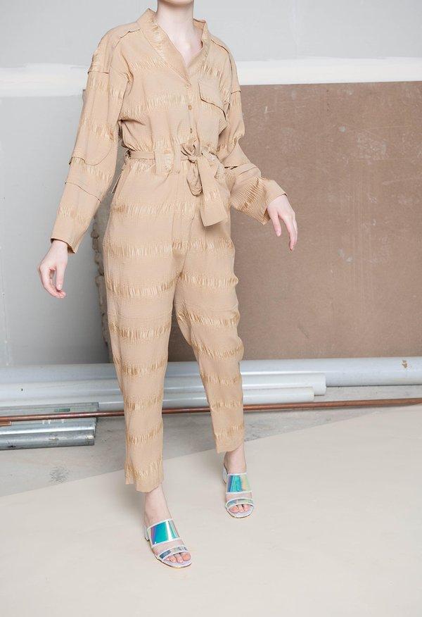 Rachel Comey Peddlers Jumpsuit