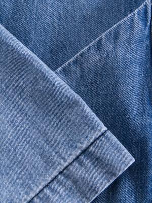 69 Unisex Pocket Bag Blazer