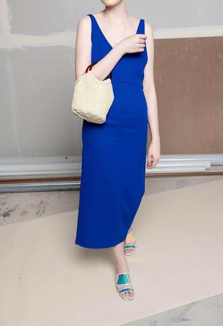 Rachel Comey Praia Bag - Yellow/Beige