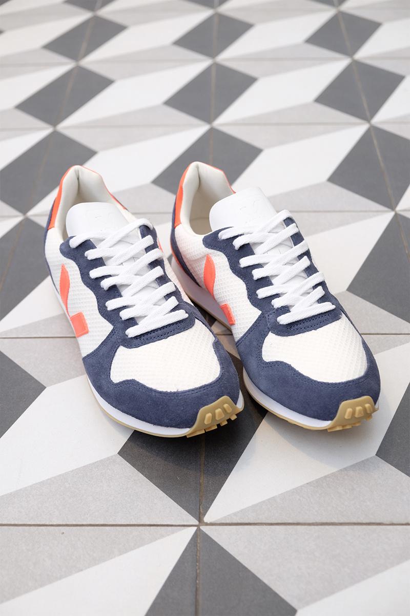 VEJA Holiday Rec Sneaker - Arctic