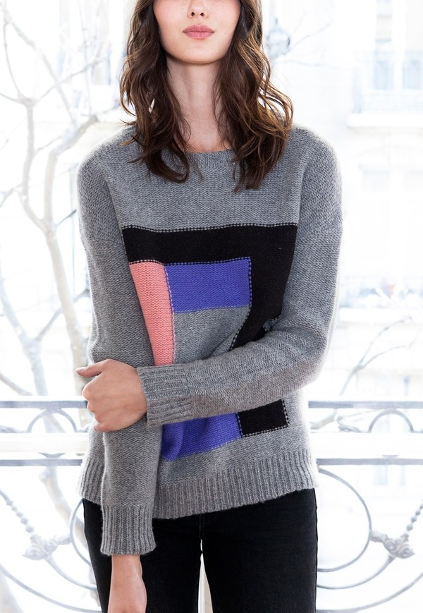 Gat Rimon Skye Sweater