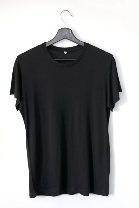 Baserange Tee Shirt - Black