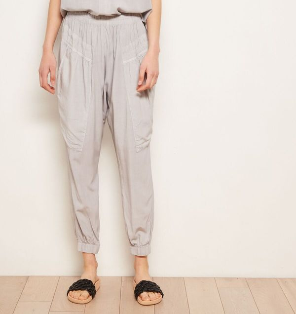 The ODELLS Slouch Pant - Cement