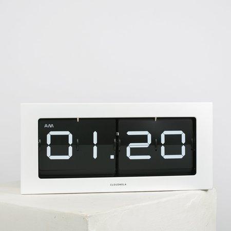 Cloudnola King Flip Clock