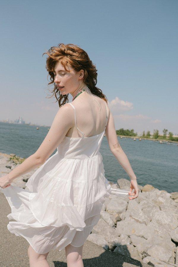 Ajaie Alaie Solstice Dress