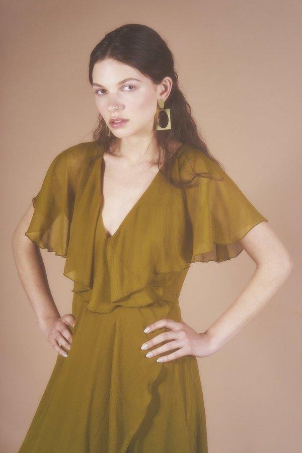 Natalie Joy Sonia Earrings