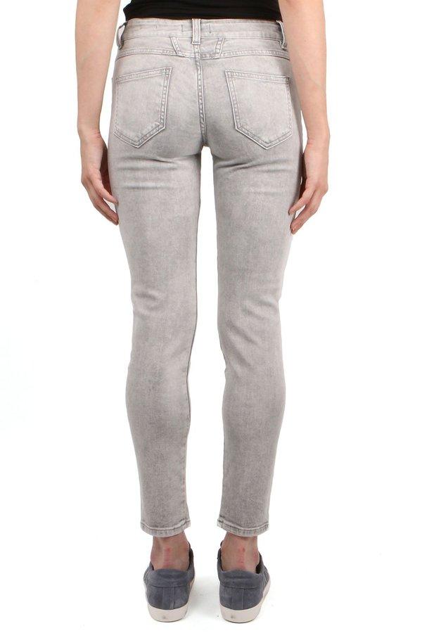 Closed Pedal-X Jean - Light Grey