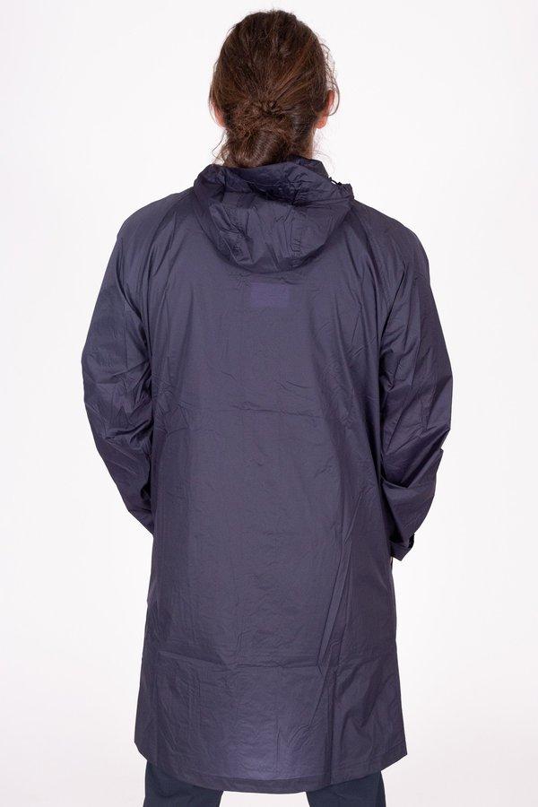 Norse Projects Elias Light Rain Jacket - Dark Navy