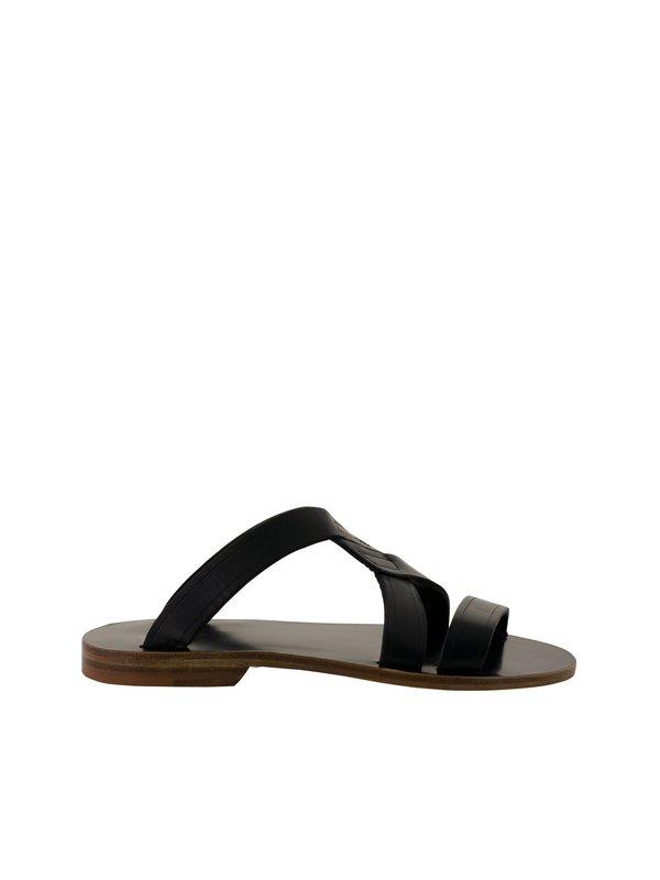 A.P.C. Yael Sandals