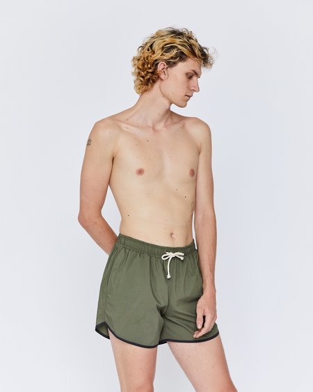 Esby Stevie Swim Trunk - Cactus