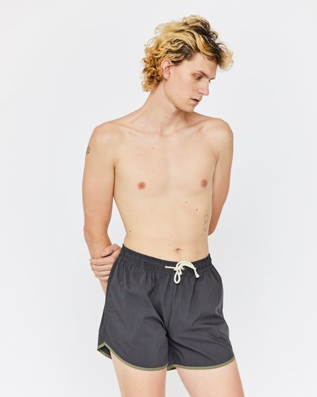 Esby STEVIE SWIM TRUNK - MIDNIGHT