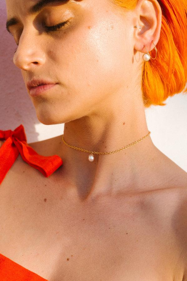 eyde The Eliza Earrings