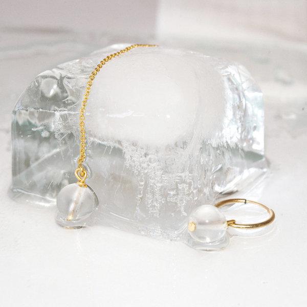 Eyde The Ramona Earrings - Gold