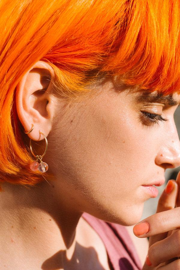 eyde The Batya earrings