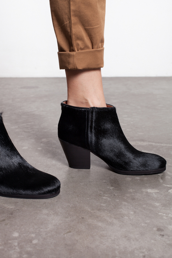 Rachel Comey Leather Wedge Boots shop for cheap online I07AmuGW1