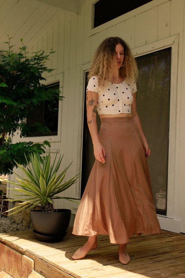 Ajaie Alaie Elixir Skirt - Maleo