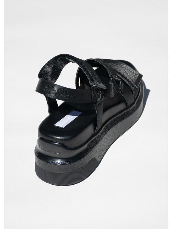 Suzanne Rae Velcro Sandal