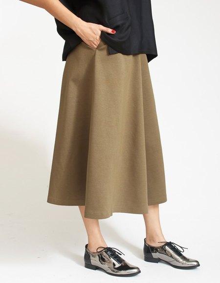 CV Saint A Skirt - Green