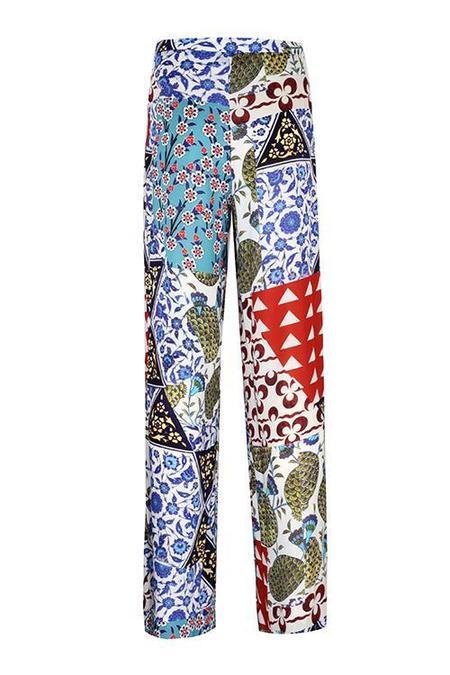 Asli Filinta Dynasty Pants - multi