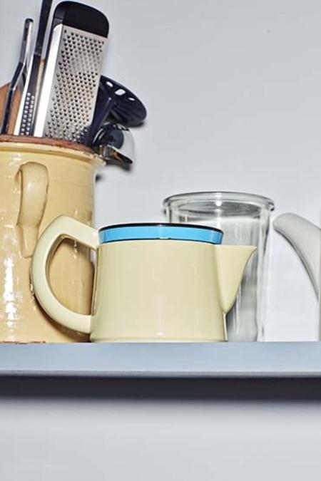 george sowden Coffee Brewer Pot