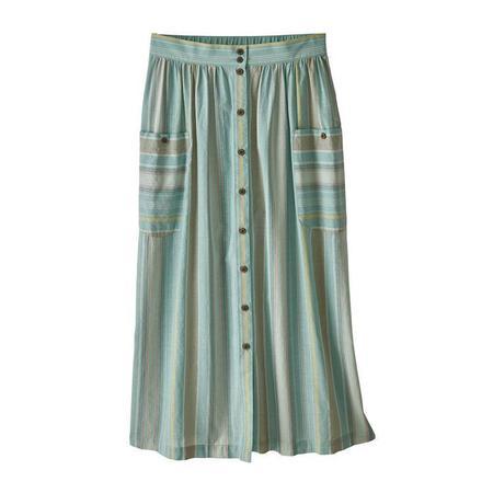Patagonia Lightweight A/C Skirt - Dam Blue