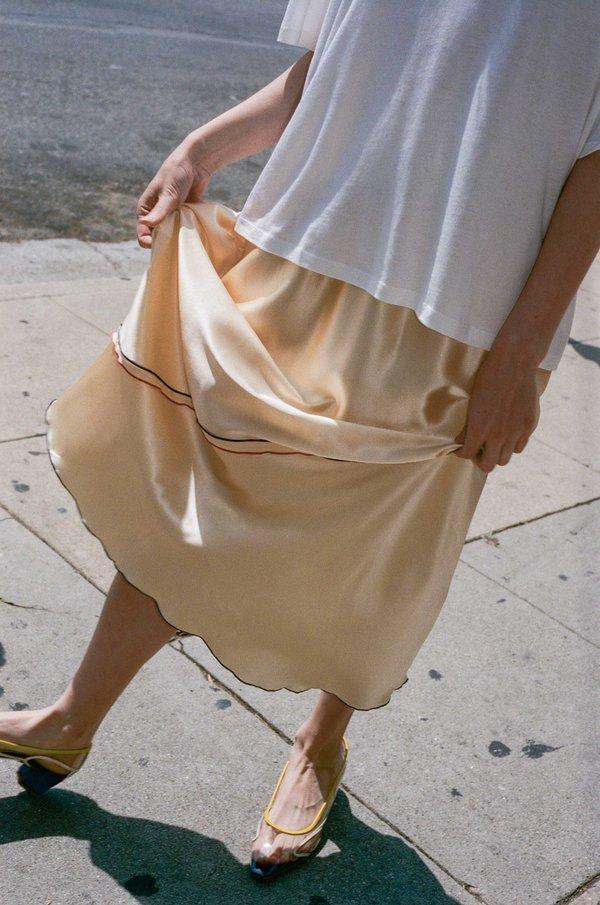 Baserange Gene Skirt