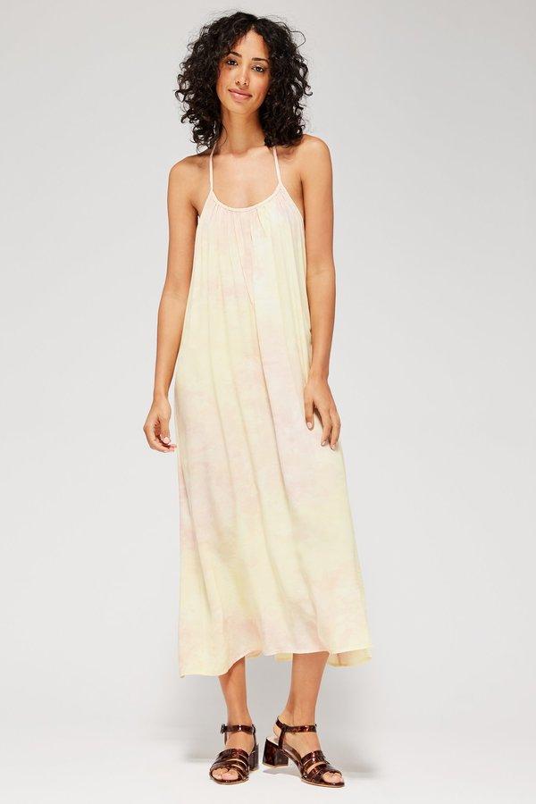 Lacausa Estelle Dress - Halo Wash