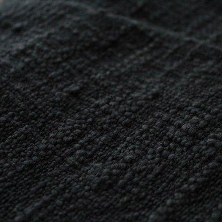 Anara Sable Throw - Black