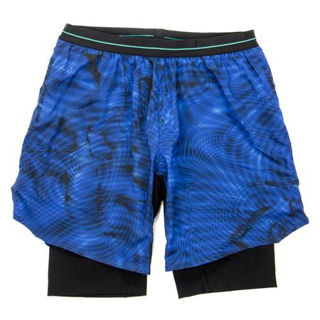 Adidas by White Mountaineering Terrex 2 in 1 Short - Black
