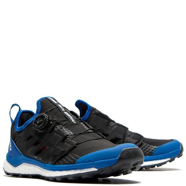 Adidas by White Mountaineering Terrex Agravic BOA Core Black