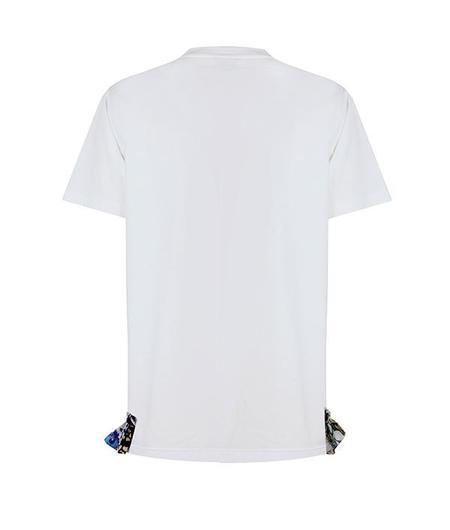 Asli Filinta Mixed Mosaic T-shirt