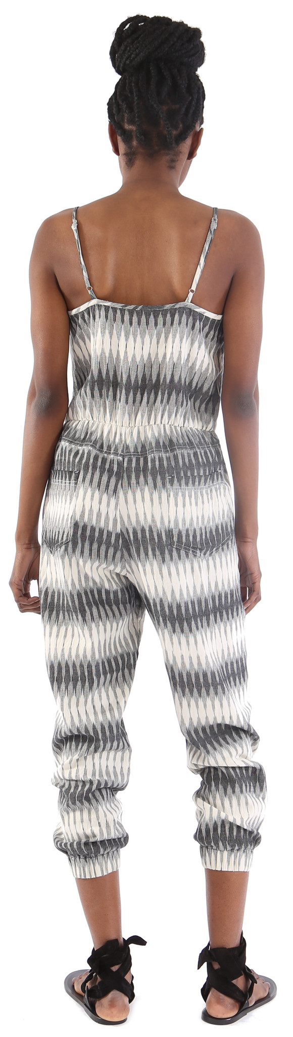 THE ODELLS Cami Jumpsuit