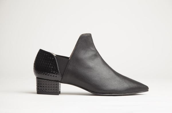 5yMedio Elvi - Black Metallic