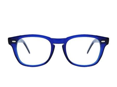 Cutler and Gross 1046 eyewear - BLUE