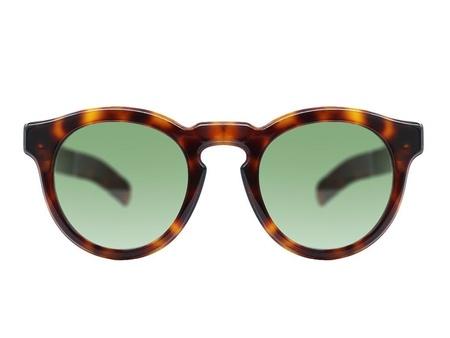 Cutler and Gross 1083 eyewear - DARK TORTOISE