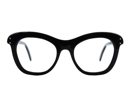 Cutler and Gross 1129 Eyewear - BLACK