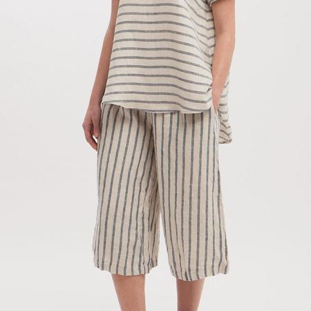 Amanda Moss Paloma Culottes - Striped