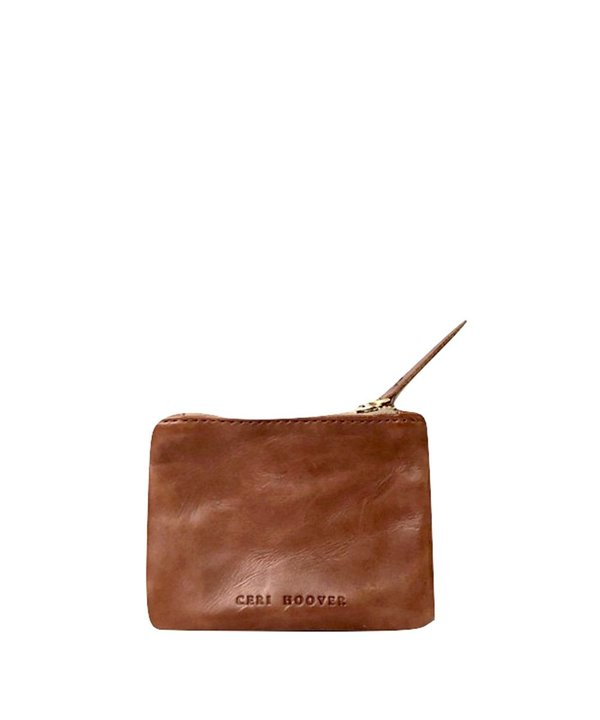 Ceri Hoover COIN POUCH - CLASSIC