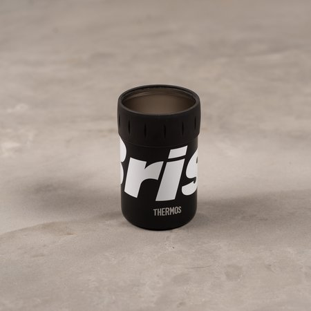 F.C. Real Bristol Thermos Insulation Can Holder - Black
