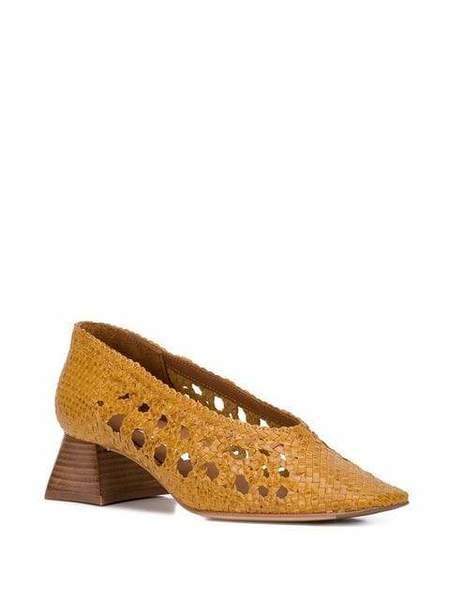 MIISTA Marina Heels - Yellow
