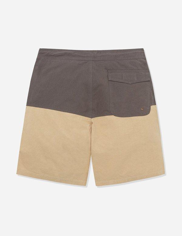 Satta Nasi Board Shorts - Indigo Blue