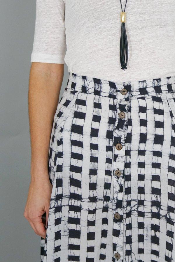 Osei-Duro Obama Skirt - Excel Doc