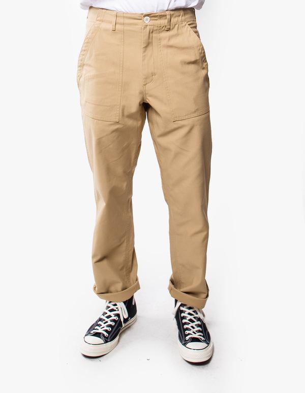 Nanamica Doc Pants - Beige